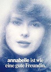 Gisler & Gisler - Annabelle