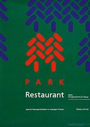 Schenker Heinz - Park Restaurant Davos