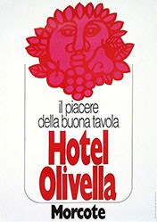 Galli Orio - Hotel Olivella