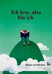 Tachezy + Kleger Grether - Bücher vom Rösslitor