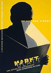 Lévy Jean-Benoit - Marktblatt