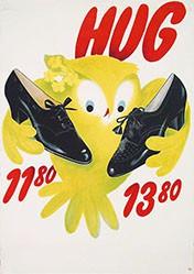 Koella Alfred - Hug Schuhe