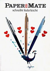 Farner Rudolf Werbeagentur - Paper-Mate