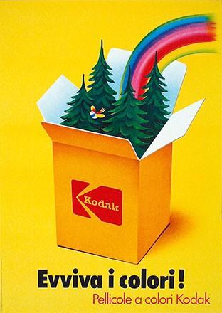 Rieser Willi - Kodak