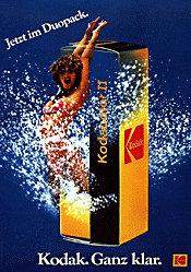 Advico Werbeagentur - Kodak