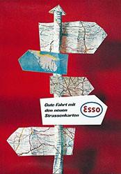 Greminger Walter Atelier - Esso