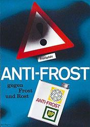 Bangerter Rolf - BP Anti-Frost