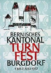 Grünig - Bernisches Kantonal