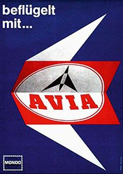Rappaz Rolf - Avia