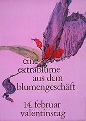 Wirth Bernhard - Valentinstag