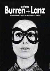 CSI Publicité - Burren + Lanz