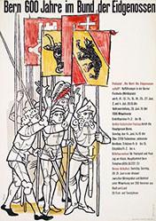 Thöni Hans - Bern