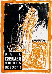 Anonym - Café Topolino