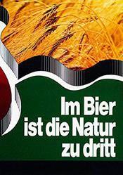 Bärtsch, Murer + Ruckstuhl - Bier