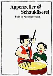 Kaeser Jules Alex - Appenzeller Schaukäserei