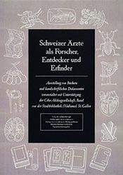 Bühler Fritz - Schweizer Aerzte