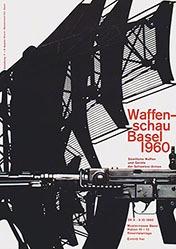 Gyssler Felix und Doris - Waffenschau Basel