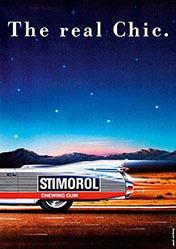 Marti Werbung - Stimorol