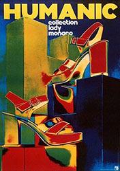Steiger Wolf - Humanic Schuhe