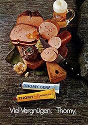 GGK Werbeagentur - Thomy Senf