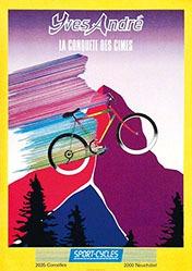 Ardeco Publicité - Yves André