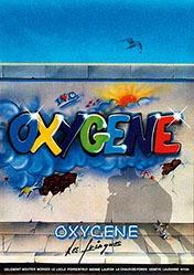 Ardeco Publicité - Oxygene Jeans