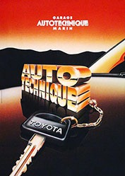 Ardeco Publicité - Toyota