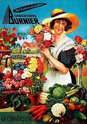 Hortiservice - Bournier