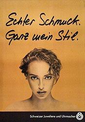 Trio Publicité - Echter Schmuck ..