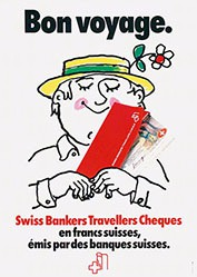 Mayer Roger - Travellers Cheques