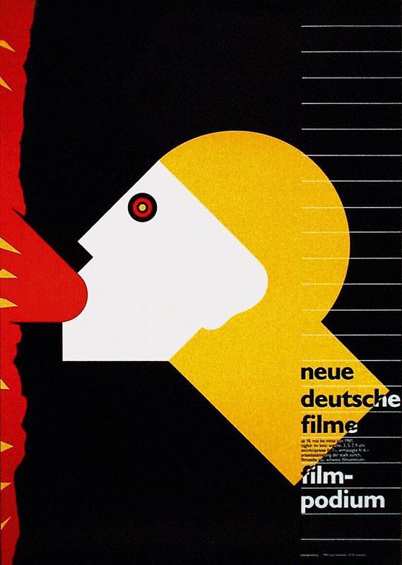 neue deutschish filme
