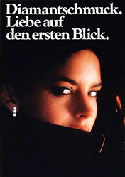 Anonym - Diamantschmuck
