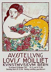 Moilliet Louis (d'après) - Louis Moilliet