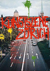 König Peter - Kunstszene Zürich
