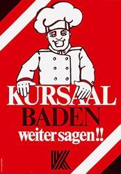 Creative Agency - Kursaal Baden
