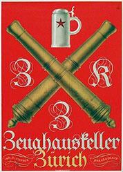 Kuhn Charles - Zeughauskeller Zürich