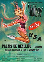 Kley O. - Holiday on Ice