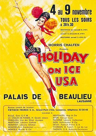 Grip - Holiday on Ice