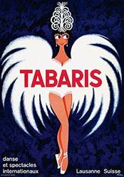 Andrey Roger - Tabaris