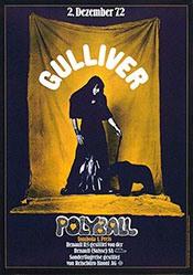 Baumgärtner Klaus - Polyball - Gulliver