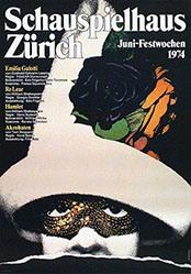 Leupin Thomas - Juni-Festwochen Zürich
