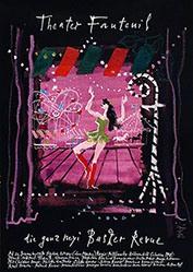 Piatti Celestino - Basler Revue
