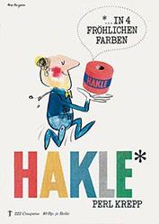 Bangerter Rolf - Hakle