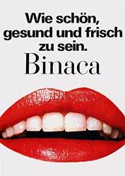 GGK Werbeagentur - Binaca
