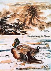 Erni Hans - Fu Yi-Yao