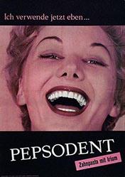 Guniat Felix - Pepsodent