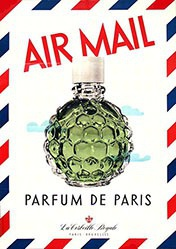 Koella Alfred Atelier - Air Mail