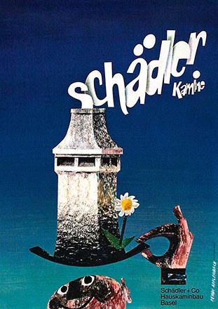 Afflerbach Ferdi - Schädler Kamine