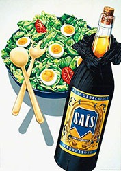 Meier Traugi - Sais