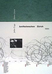 Bosshard Markus - Junifestwochen Zürich